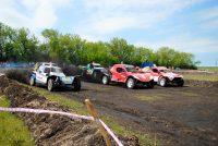 Рев моторов огласил округу. Фото www.cap.ru