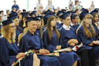 Традиция надевать мантии и «конфедератки» появилась в университете 6 лет назад.Фото cap.ru