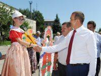 Благотворительный марафон поддерживает не только детей с трудными жизненными обстоятельствами, но и талантливых ребят. Фото www.cap.ru
