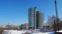 Такие амбициозные башни-близнецы предлагали построить рядом с «Мега Моллом».