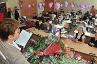 1 сентября в школы республики придут более 14,7 тысячи первоклассников.Фото Олега МАЛЬЦЕВА из архива редакции
