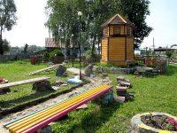 Фото Староайбесинского сельского поселения Алатырского района