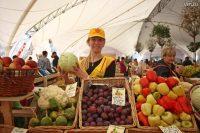 Сельхозпродукция из Чувашии пользуется высоким спросом у жителей столицы, сообщает газета «Вечерняя Москва». Фото files.vm.ru