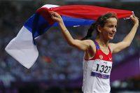 Удастся ли Елене Ивановой вновь восхитить всех своими паралимпийскими победами?Фото rusbiathlon.ru
