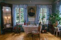 Эту экспозицию помогали делать сотрудники музея истории Казанского университета.Фото Максима ВАСИЛЬЕВА