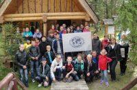 Изучать географию Чувашии интереснее всего на экскурсиях, считают ученики Чебоксарской школы-интерната.