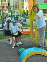 Сейчас дошкольная подготовка стала уровнем образования, который позволяет детям показывать замечательные результаты в начальных классах, считает Вячеслав Никонов.Фото Олега МАЛЬЦЕВА