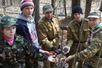 Отряды из Чувашии вели поисковые работы не только в Тверской, но и в Смоленской области.
