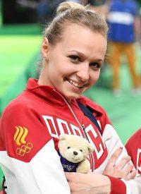 Фото из официальной группы Дарьи Спиридоновой ВКонтакте