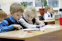 Чтобы детям училось хорошо, взрослым предстоит много поработать. Фото из архива редакции