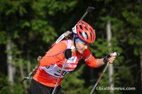 После финиша Татьяна Акимова призналась, что недовольна своей стрельбой.