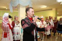 Руководитель Чувашского национального центра Сергей Герасимов готов и дальше сотрудничать с историческим музеем.
