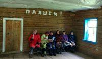1 октября - Международный день пожилых людей. Фото Валерия ЛЬВОВА