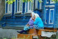 – Наверное, оставим за собой право получать бесплатные лекарства.Фото Михаила КУЗЬМИНА