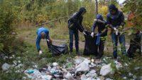 В Чебоксарах ликвидированы 63 из 72 стихийных свалок.Фото cap.ru