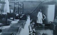 Первое упоминание о сыродельном заводе датируется 1931 годом.