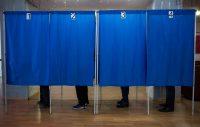 5-процентный барьер на выборах в Госдуму преодолели только 4 партииФото Максима ВАСИЛЬЕВА