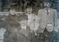 Купеческая династия дала и политических деятелей: Николай Ефремов был депутатом третьей Государственной думы.Фото из архива музея