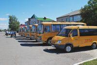 По данным Минобразования Чувашии, общий парк школьных автобусов составляет 333 единицы.Фото cap.ru