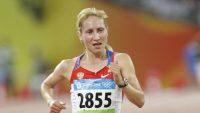 Татьяна Арясова скучает по международным стартам.