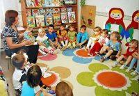 Более 76 тысяч детей в Чувашии охвачено системой дошкольного образования.
