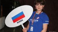 Профессионально заниматься армспортом Эльмира Алеева начала три года назад.Фото ДЮСШ Энергия