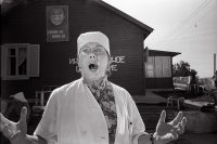 По некторым фактам проверки вполне можно было «кричать» как докторша пионерского лагеря из фильма «Добро пожаловать, или Посторонним вход воспрещен», убедительно сыгранная Лидией Смирновой.Фото kinopoisk.ru