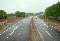 Учитывалось в рейтинге и число ДТП, произошедших из-за неудовлетворительного состояния дорог.Фото из архива редакции