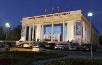 На световое и звуковое оборудование сцены ДК потрачено свыше 500 тыс. рублей.Фото cap.ru