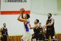 Чебоксарские баскетболисты молоды и еще учатся взаимопониманию.Фото БК «Тамбов»