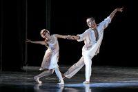 15 лет танцует на чувашской сцене выпускник Казанского хореографического училища Айдар Хисамутдинов.Фото Чувашского театра оперы и балета