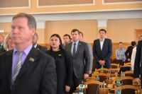 Публичные слушания по внесению изменений в Устав города Чебоксары состоятся 8 ноября 2016 года.Фото cap.ru
