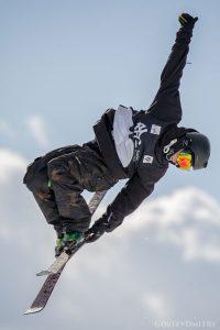 Тренировки на Урале помогут успешно выступить зимой.Фото www.nedoma.ru