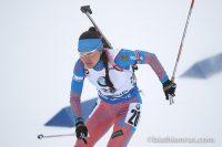 В конце следующей недели для Татьяны Акимовой начнется новый международный биатлонный сезон.
