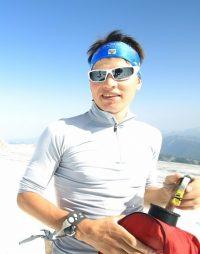 Биатлонист Вячеслав Акимов. Фото Минспорта Чувашии