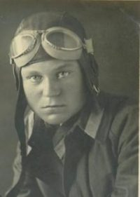 Петр Сатушкин. Фото с сайта pobeda1945.su