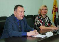 Юрий Цешковский и Светлана Жаркова: «Наша позиция по отношению к недобросовестным потребителям будет самой жесткой».