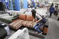 Мебель, которую вам доставили, может значительно отличаться от той, что увидели в салоне...