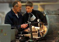 Отныне наставники будут не только на заводах.