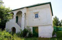 Нынешний вид дома Игумнова. Фото На-связи.ru