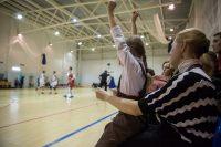 Болельщики Чувашии сполна насладились эмоциями от игр своих любимцев.Фото Максима ВАСИЛЬЕВА