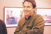 Выставка акварелей Никиты Павлова на «Полигоне» продлится до 30 ноября.