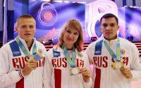 В чемпионате участвовали более 500 спортсменов из 38 стран. Но наших гиревиков конкуренция не испугала.Фото ЧГСХА