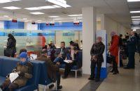 День открытых дверей в ИФНС России по г. Чебоксары всегда собирает налогоплательщиков.