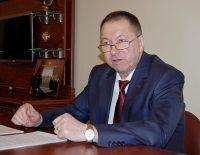 Сергей Неяскин: «Чувашские полицейские очень трудолюбивы».