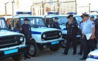 После назначения министром в Чувашию Сергей Неяскин первым делом лично проверил работу всех служб полиции.