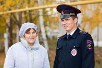 В этом году Сергей Ипатьев раскрыл 7 преступлений и стал лучшим в стрельбе ОМВД России по Канашскому району.