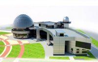 «В планетарии можно будет проводить уроки астрономии, принимать большие делегации из районов и городов республики», – сказал глава администрации г. Чебоксары Алексей Ладыков.