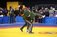 У многих народов мира люди борются по схожим друг с другом правилам.Фото sportivnoe-obozrenie.ru