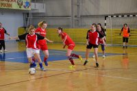 На турнире в Ибресях состязались четыре женские команды.Фото cap.ru